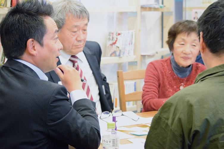 立憲民主党大阪